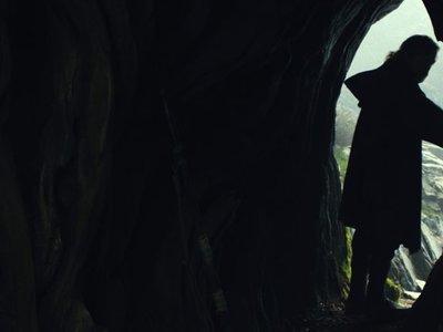 Rian Johnson aclara el título de 'Star Wars VIII': Luke Skywalker es el último jedi