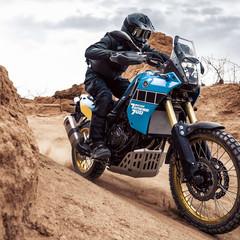 Foto 2 de 12 de la galería yamaha-xtz700-tenere-rally-edition-2020 en Motorpasion Moto