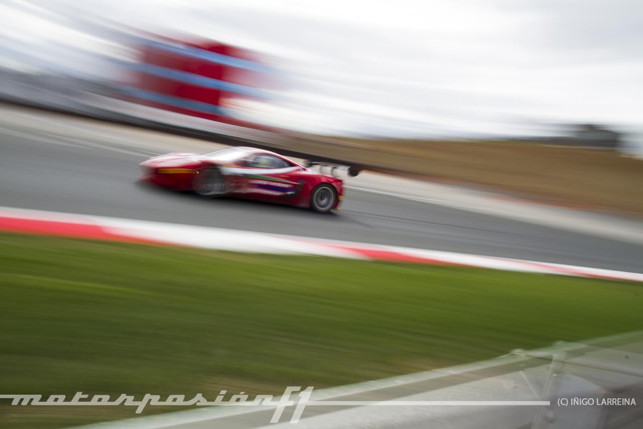 Foto de FIA GT Navarra (38/136)
