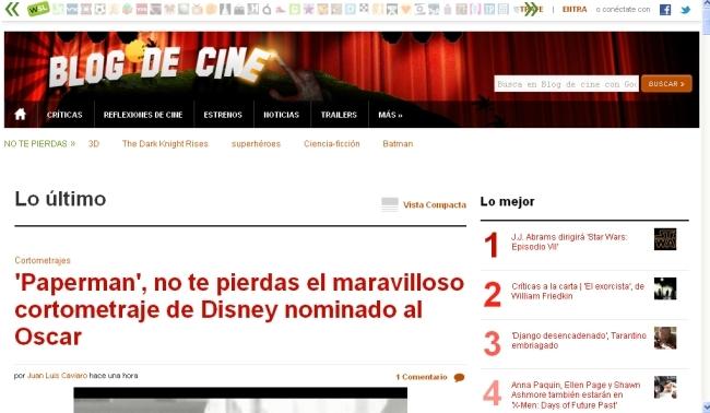 blogdecineretro