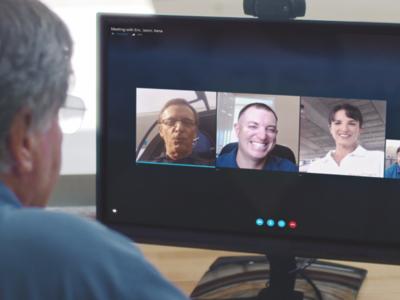 Microsoft mata la versión clásica de Skype para Windows 7 y 8.1 debido a un fallo crítico de seguridad muy difícil de resolver