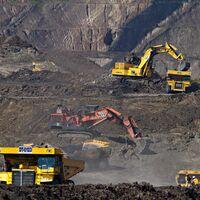El futuro del carbón es tan oscuro que incluso la industria carbonera está deshaciéndose de sus propios activos