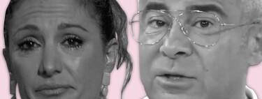 Nagore Robles y Jorge Javier Vázquez dan un golpe sobre la mesa tras la última brutal agresión homófoba en Madrid: los importantes mensajes que han lanzado a la audiencia