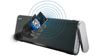 Nuevos altavoces inalábricos de Sony BTX300 y BTX500