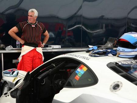 Sauber está a la venta y Lawrence Stroll hizo una oferta