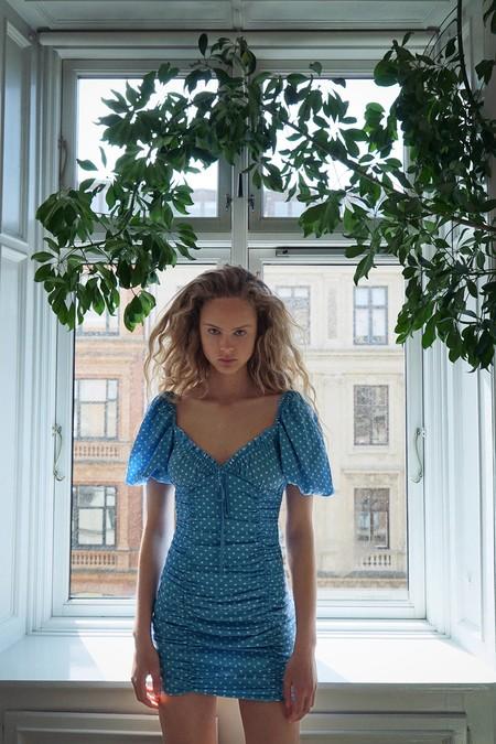Vestidos Rebajas 2020 Zara Print 05