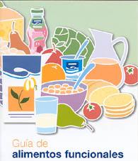 Alimentos funcionales, carta de presentación para estimular el consumo