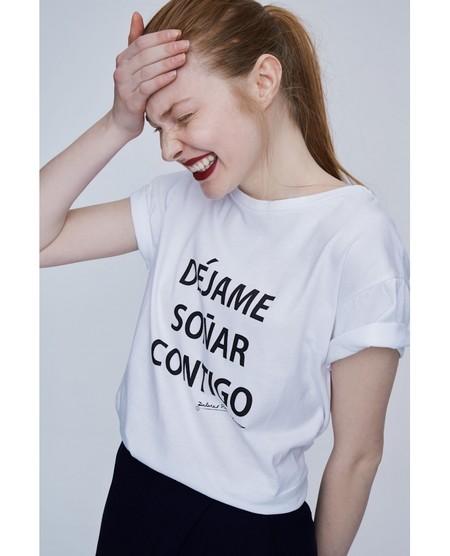 Camiseta Dolores Promesas