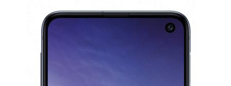 Samsung Galaxy S10e Pantalla