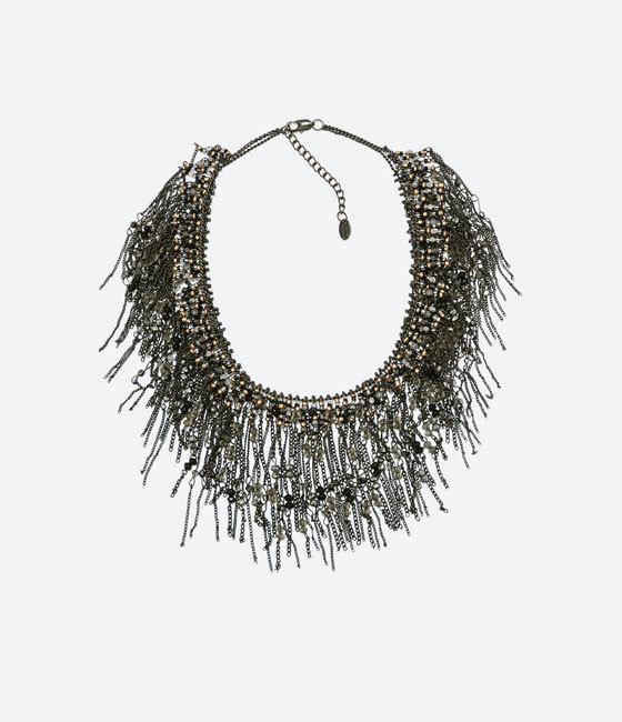 Zara Party Dress: la Navidad ha llegado al imperio de Amancio