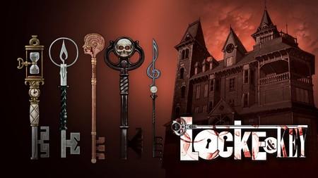 Locke Key Lo Que Nos Gustaría Ver Lo Que No Y Lo Que Debería Mejorar En La Adaptación De Netflix
