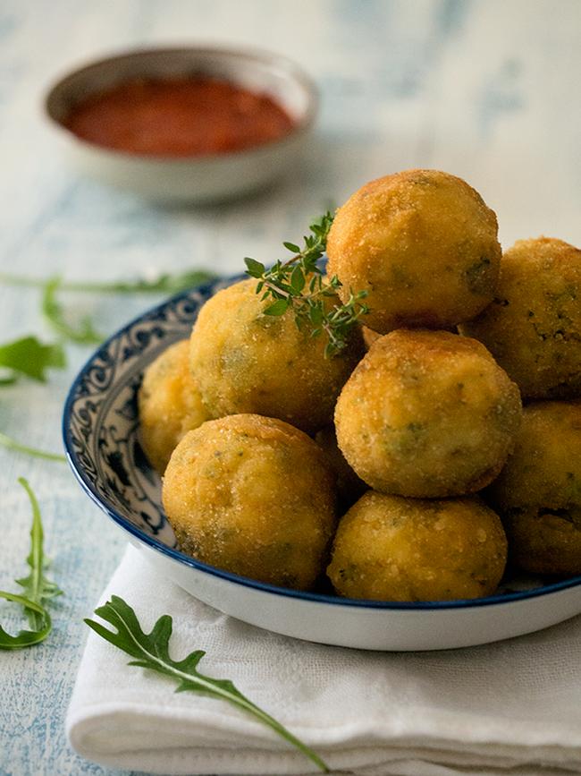 Paseo por la gastronomía de la red: once de vuestras mejores recetas de estos últimos días