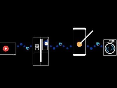 Samsung en CES 2019: presentación oficial en directo y en vídeo