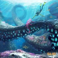 Subnautica, el juego de supervivencia en un mundo submarino, saldrá a la venta en PS4 y en formato físico
