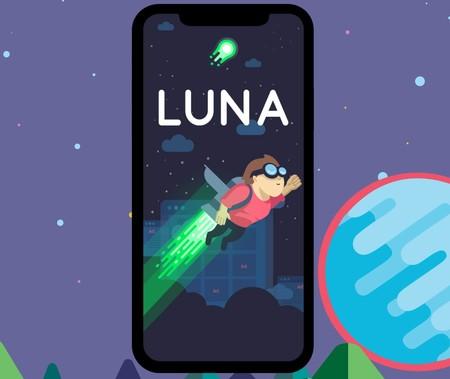 Luna Vpn