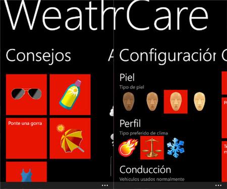 WeatherCare