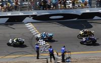 AMA Pro Daytona SportBike: Joey Pascarella gana en un final de infarto en la Daytona 200