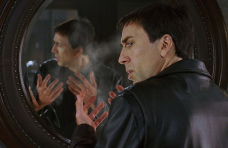 El Armagedón: Nicolas Cage firma para 'Ghost Rider 2'
