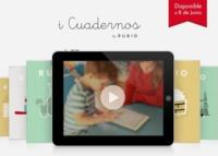 iCuadernos, los famosos cuadernillos Rubio llegan al iPad