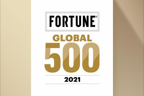 Xiaomi entró siendo la compañía Fortune 500 más joven de la historia y ya está en el puesto 338