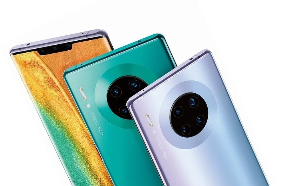 Huawei Mate 30 could go without Google apps or the Android official, according to Reuters