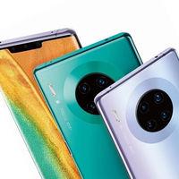 El Huawei Mate 30 podría salir sin las aplicaciones Google ni Android oficial, según Reuters