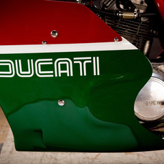 Foto 10 de 21 de la galería ducati-900-mhr-mille en Motorpasion Moto
