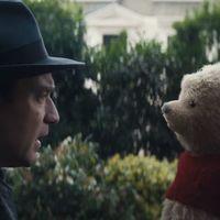 Tráiler de 'Christopher Robin': Disney nos cuenta su versión del origen de Winnie the Pooh