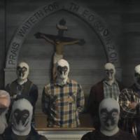 'Watchmen': ya está disponible la banda sonora de la serie de HBO compuesta por Trent Renzor y Atticus Ross