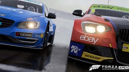 Forza Motorsport 6 no tendrá juego cruzado entre el Xbox One y Windows 10