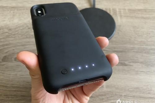 Funda para iPhone, batería y carga inalámbrica: el todo en uno de mophie