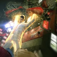 Yakuza Kiwami ya está disponible en Xbox Game Pass en Xbox One y Windows 10