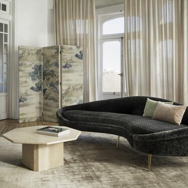 Con la nueva colección de Lizzo tu casa respirará la sofisticación de Japón