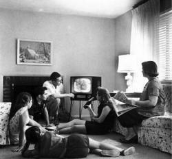 Documental sobre los anuncios de la televisión