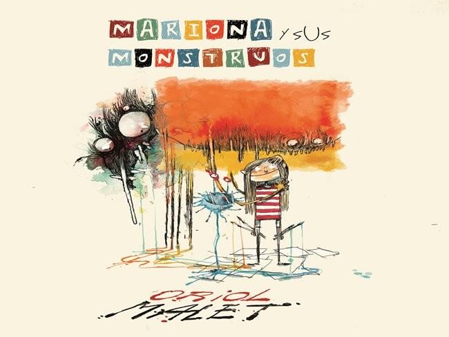 Sing Mariona Y Sus Monstruos