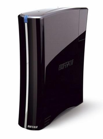 Buffalo quieren ser los primeros en lanzar discos duros con USB 3.0