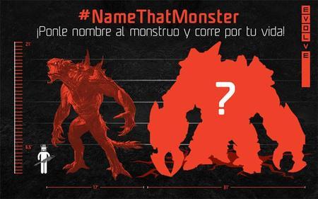 Turtle Rock nos deja elegir el nombre del tercer monstruo de Evolve