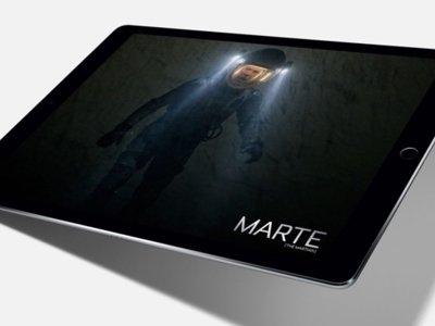 El iPad Pro se vende muy bien en Taiwan… si lo promocionan con Windows 10