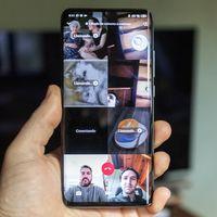 Las videollamadas de WhatsApp con hasta 8 personas llegan a todos: ya puedes usarlas en tu iPhone o Android