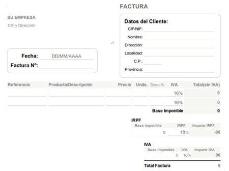 Cinco aplicaciones de facturación para pymes y autónomos