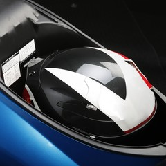 Foto 2 de 4 de la galería peugeot-tweet-125i en Motorpasion Moto