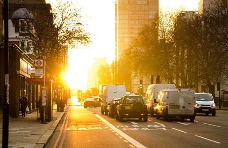 La subida del diesel no afectará a los autónomos