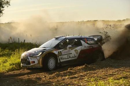 Citroën tampoco quiere que se cambien los World Rally Cars actuales