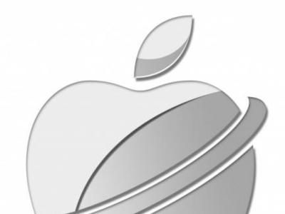 Rediseñando el logotipo de Apple