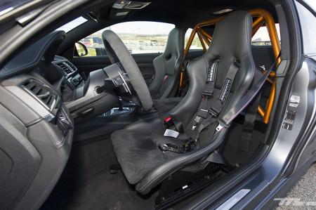 BMW M4 GTS Prueba Motorpasion 20