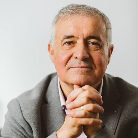Javier García Campayo Mindfulness
