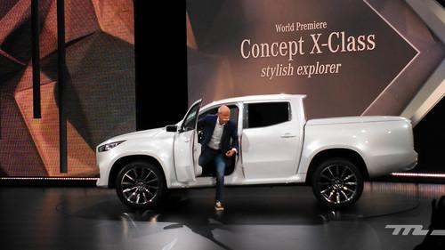 Por qué Mercedes-Benz no se equivoca tanto como parece al entrar en el terreno de las pickups medianas