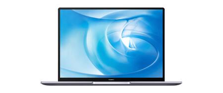 Huawei Matebook 14 Xataka4