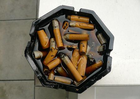 En 2010 entrará en vigor la prohibición de fumar en los restaurantes