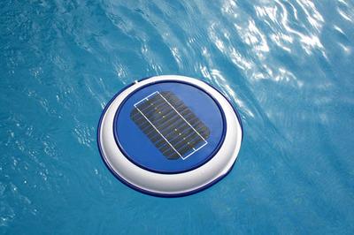 Clorotron, el complemento tech para el mantenimiento de tu piscina